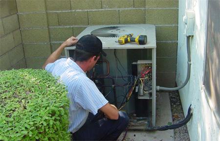 Heat-Pump-Repair Hallandale